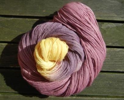 Sowo 4f rosa-gelb Kringel