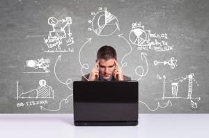 Business Intelligence verses Predictive Analytics