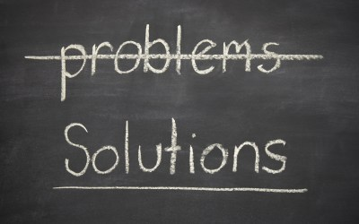 The Problem and Solution in the BI Market