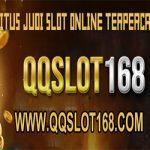 QQSLOT168   Daftar Situs Judi QQSLOT Online Terpercaya