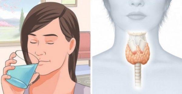 Δείτε ΠΩΣ θα ρυθμίσετε τον Θυρεοειδή σας ώστε να καίτε ΠΙΟ εύκολα Λίπος και να ενεργοποιήσετε τον Μεταβολισμό σας!