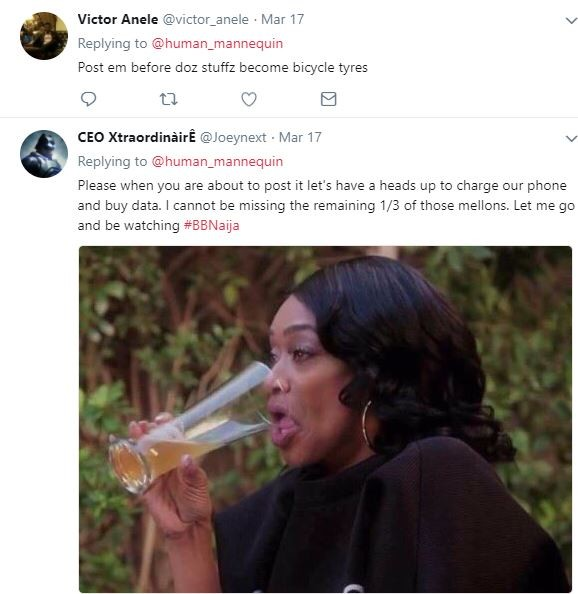 Lady Gets Savage Responses After She Tweeted 'My Bre*sts Are So Beautiful I'm Tempted To Just Post My N*des'