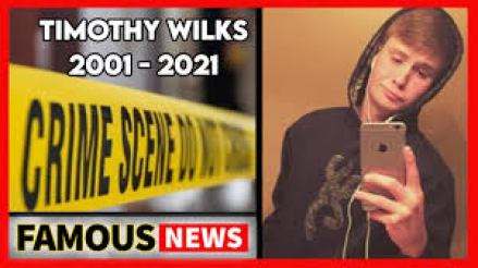 YouTuber Timothy Wilks Shot Dead While Filming A Robbery Prank