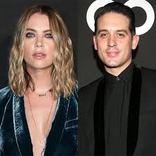 Ashley Benson Broke Up With G-Eazy Because She Felt He Wasn't Fully Committed