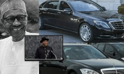 How Buhari Is Living The Expensive Life Nigerians Rejected For Goodluck Jonathan