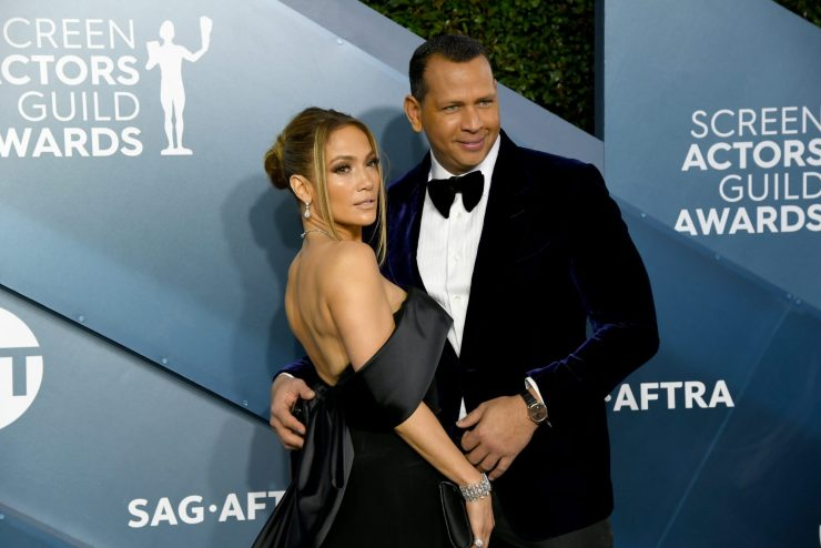Jennifer Lopez and Alex Rodriguez Engagement Call Off