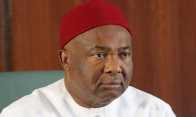 "IPOB reveals commander's assassination and claims Uzodinma will ""pay dearly."""