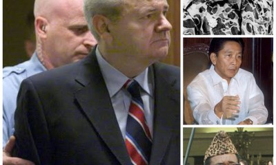 Top 6 Most Corrupt Leaders That Have Ever Lived