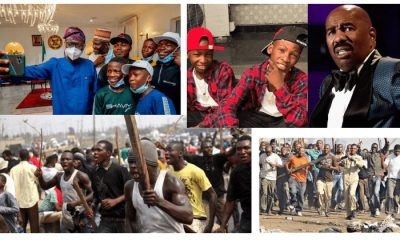 Comparing The Ikorodu Bois And The Ikorodu Cult Boys
