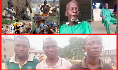 """Another Fulani War Is Coming To Ibarapa All The Yorubas Should Be Ready""""- OPC (Video)"""