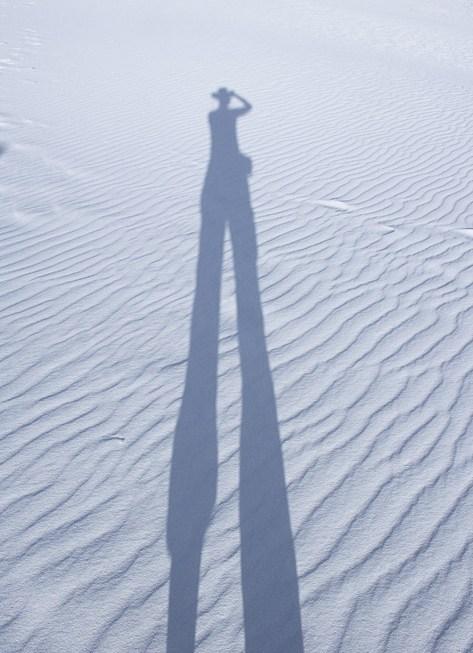 Dünen und doch kein Sand