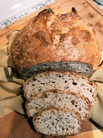 Das Jedermann Brot