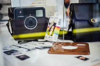 All things Polaroid