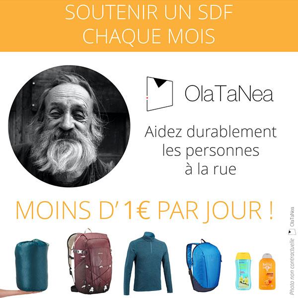 OlaTaNea Abonnement 29 mois