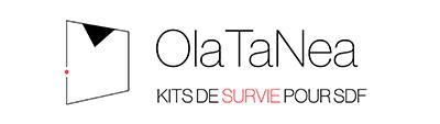 OlaTaNea – Kits de Survie pour SDF