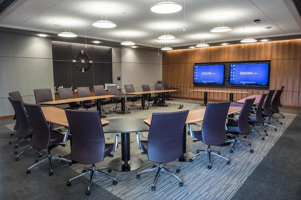 Executive Board Room Room Information KState Olathe