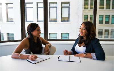 Five Rules For Maximising Any Mentoring Relationship