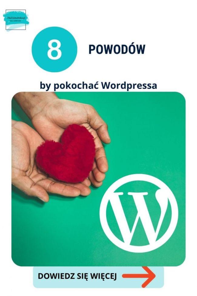 8-powodow-by-pokochac-wordpressa