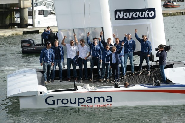 le-groupama-team-france-de-franck-cammas-le-11-juillet-2016-a-lorient_afp-article