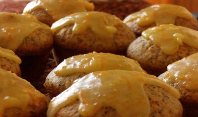 Muffin titkai, édes muffin, sós muffin