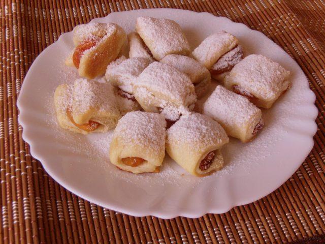Hamis leveles tészta - édesen vagy sósan