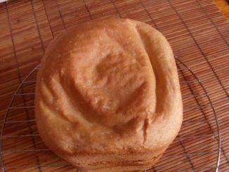 rozsos kenyér, rozskenyér