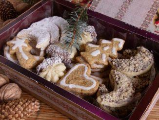 karácsonyi aprósütemények, adventi aprósütik