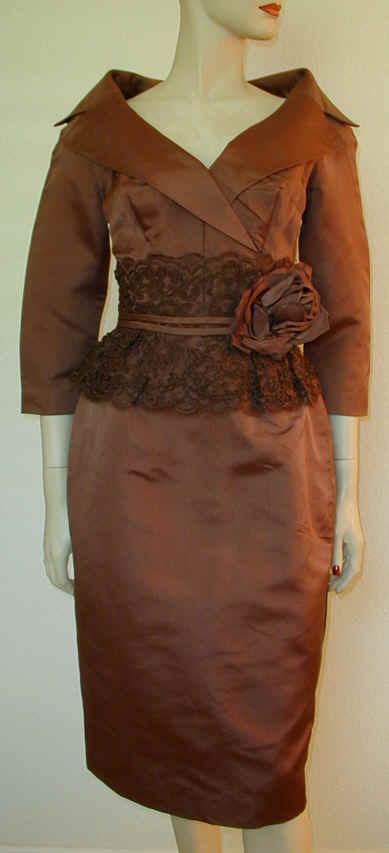 Mignon cocktail dress