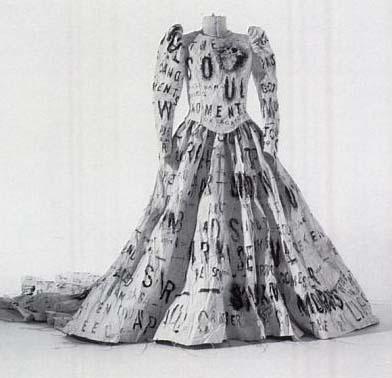Dada Dress