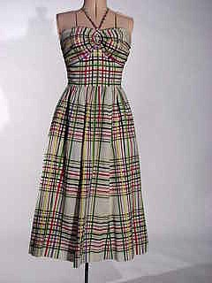 HurdyGurdyMan dress