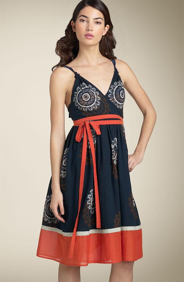 Tocca Dress