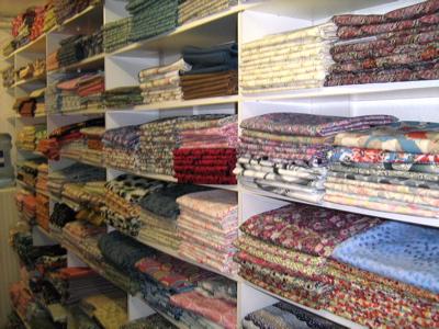 Shaukat Fabrics