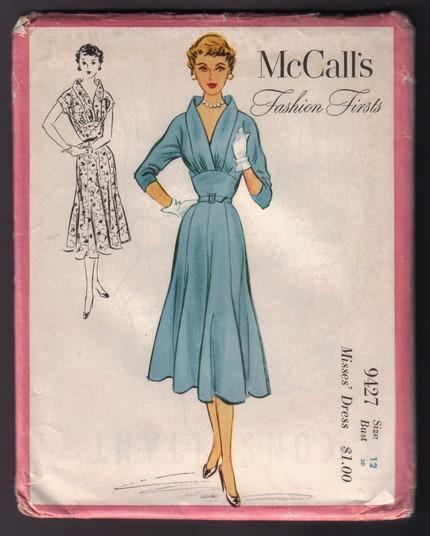 McCalls 9427