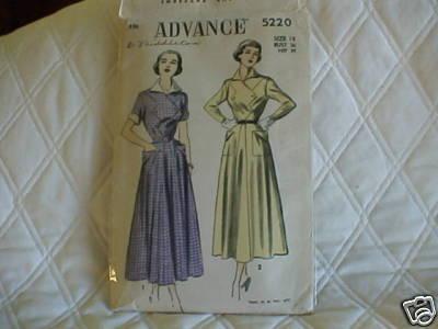 Advance 5220