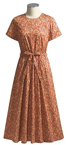 Orvis Liberty Tatum Dress