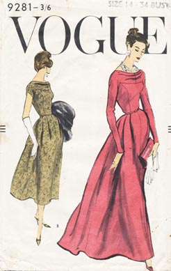 Vogue 9281