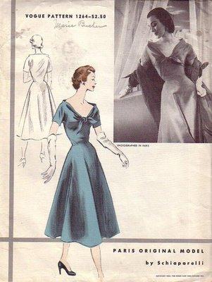 L's dress