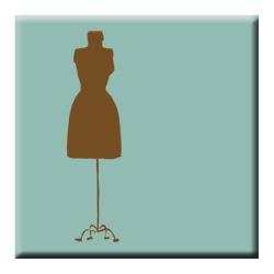 dressmaker pin
