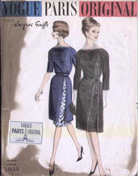Vogue 1044