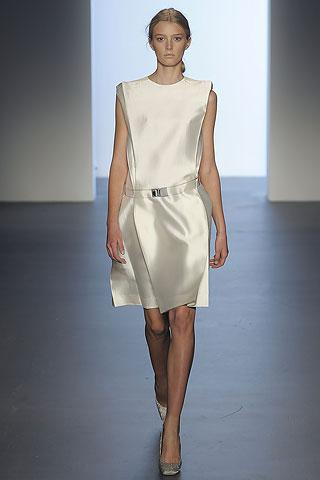 Calvin Klein spring 2009 RTW