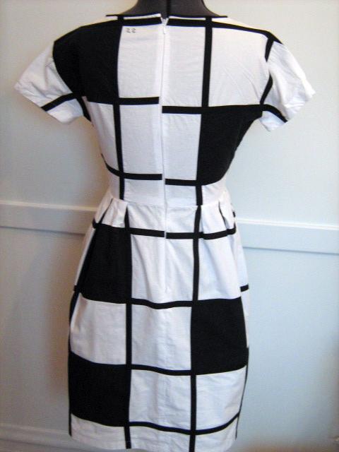 2008 crossword dress