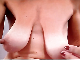 large floppy breasts