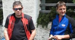 Paolo e Maurizio