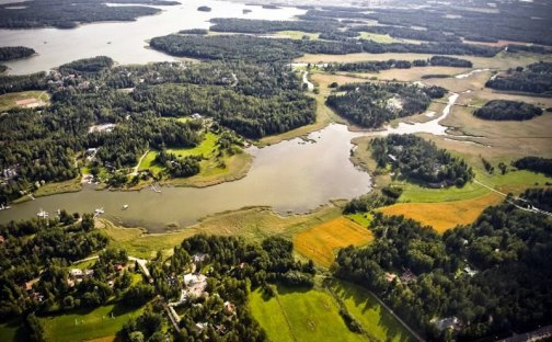 Ditorni di Sibbesborg, Finlandia (ph by Sampo Kiviniemi) http://www.panoramio.com/photo/20056102
