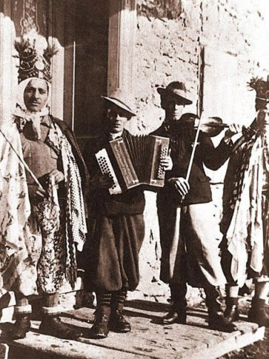 Padola 1939