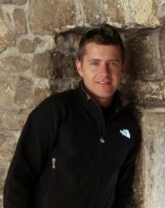 Marco Cipriani, istruttore nazionale AIC