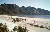 Lake Pedder prima di essere sommerso, 1963 (by National Digital Learning Resource Network and National Archives of Australia)