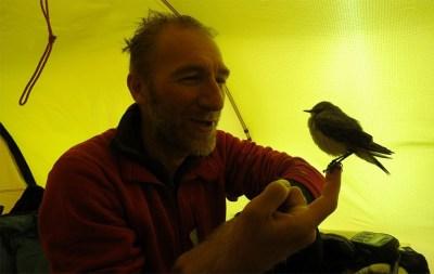 Groenlandia 2012, Michele Pontrandolfo