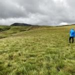 Camminando nel verde Islandese, mercoledi 23 luglio