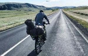 Pedalando verso Reykjavik, giovedì 31 luglio